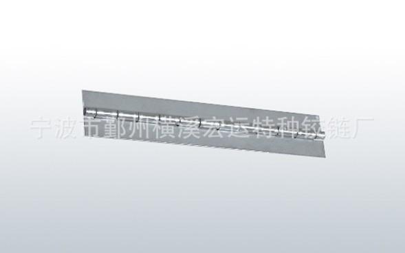不锈钢长铰链