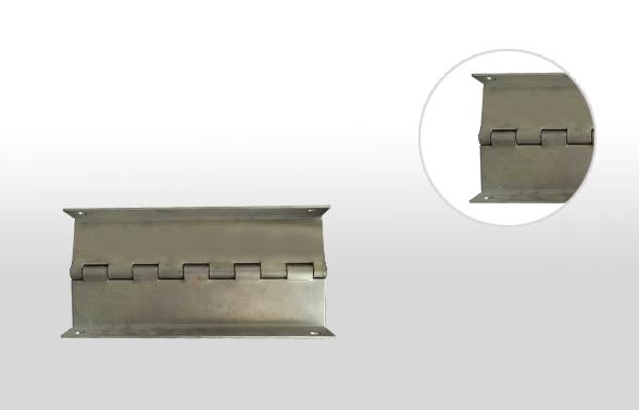 铁质长铰链